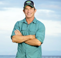 Jeff Probst on Survivor (CBS)