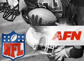 The NFL on AFN