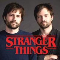 Duffer Brothers Stranger Things
