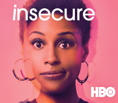 Issa Rae was stunned by Insecure fans'