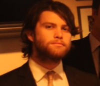 Colin Jost beard