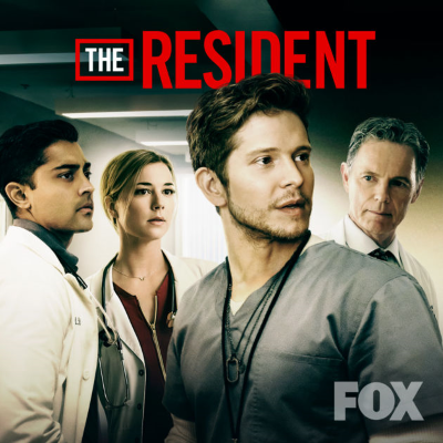 The Resident's emotional maternity episode was based on a