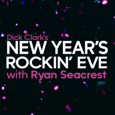 New Years Rockin Eve 2020.Lucy Hale And Billy Porter Join Ryan Seacrest S New Year S