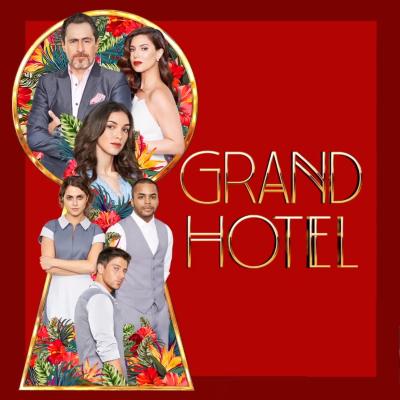 Abc Picks Up Grand Hotel Primetimer