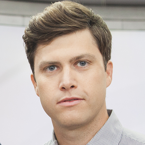 Colin Jost S Memoir Makes Him Appear To Be A Solid Dude Funny Self Effacing And A Good Storyteller Primetimer