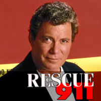 William Shatner Rescue 911