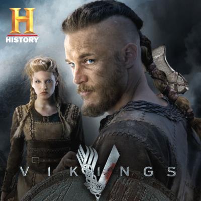 Netflix Vikings