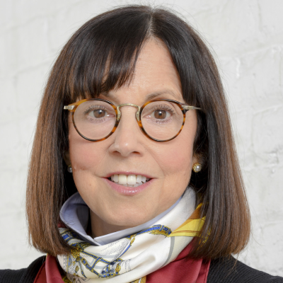 Susan Zirinsky tapped to become CBS News' first female