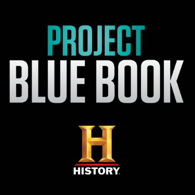 project blue book series trailer