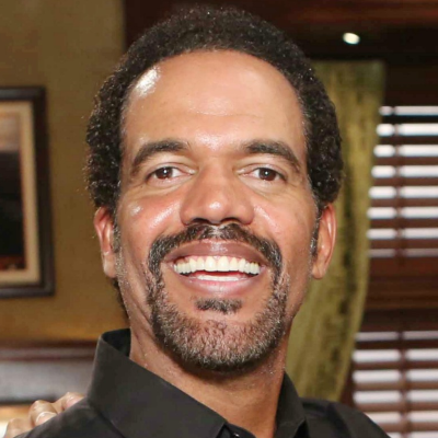 The Young and the Restless star Kristoff St  John dies at 52