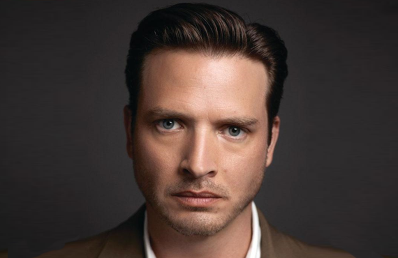 Aden Young stars in Rectify (Sundance TV)