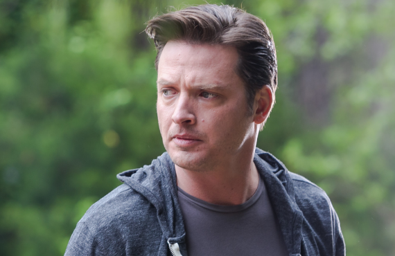 Aden Young in <i>Rectify</i> (Sundance TV)