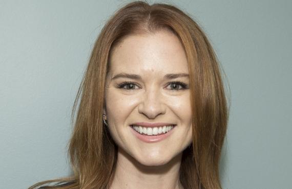 Sarah Drew stars in <i>The Republic of Sarah</i>