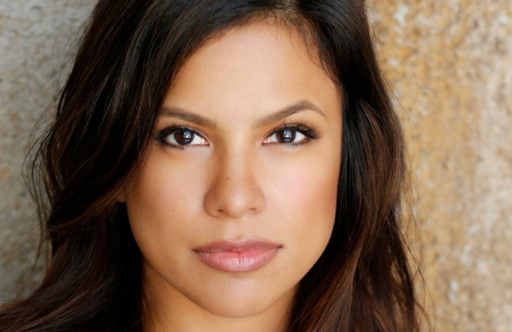 Newcomer Jacqueline Grace Lopez stars in <i>Jane The Novela</i>