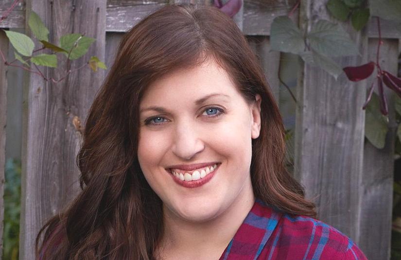 Allison Tolman stars in <i>Emergence</i>