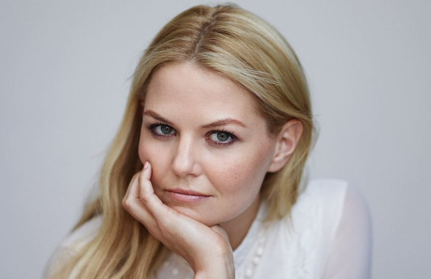 Jennifer Morrison stars in <i>Under The Bridge</i>