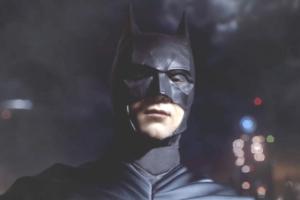 Batman Gotham Finale