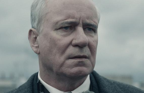 Stellan Skarsgard in Chernobyl (HBO)