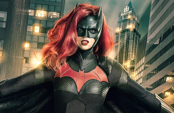 A new generation of DC comics superheroes are coming to The CW, starting this fall with the Ruby-Rose starrer Batwoman