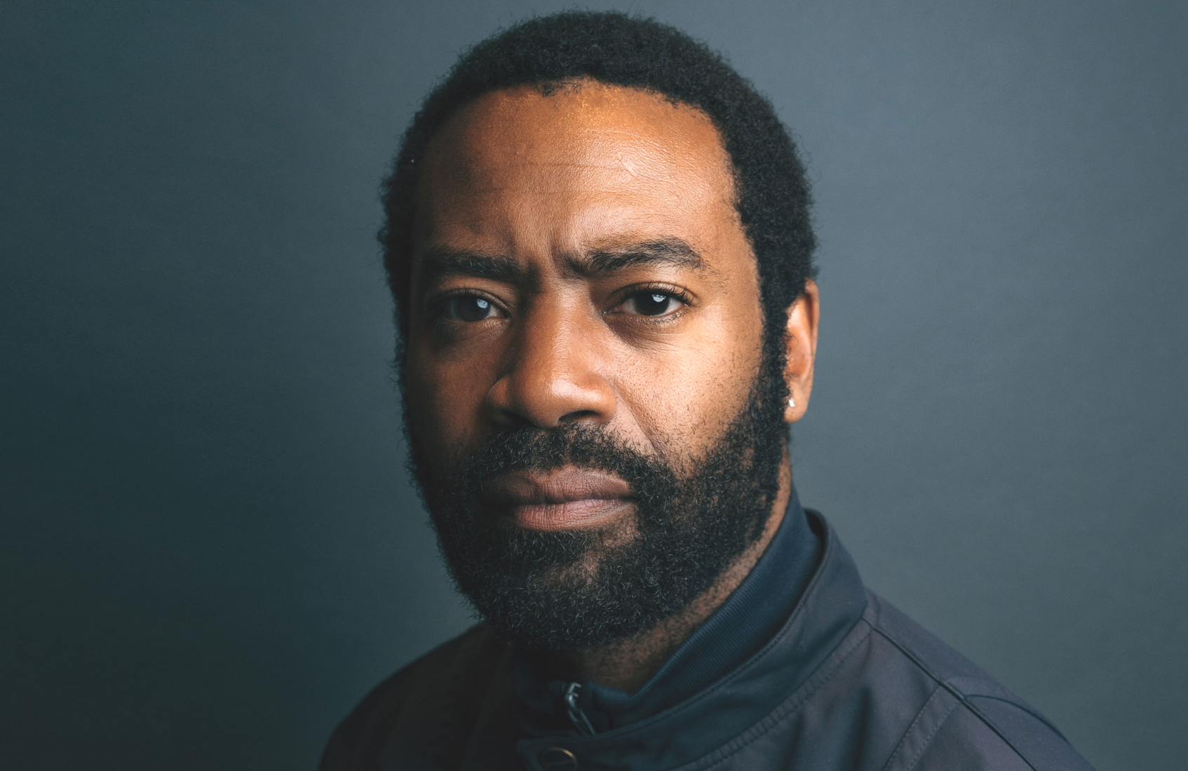Nicholas Pinnock stars in the legal drama <i>For Life</i>