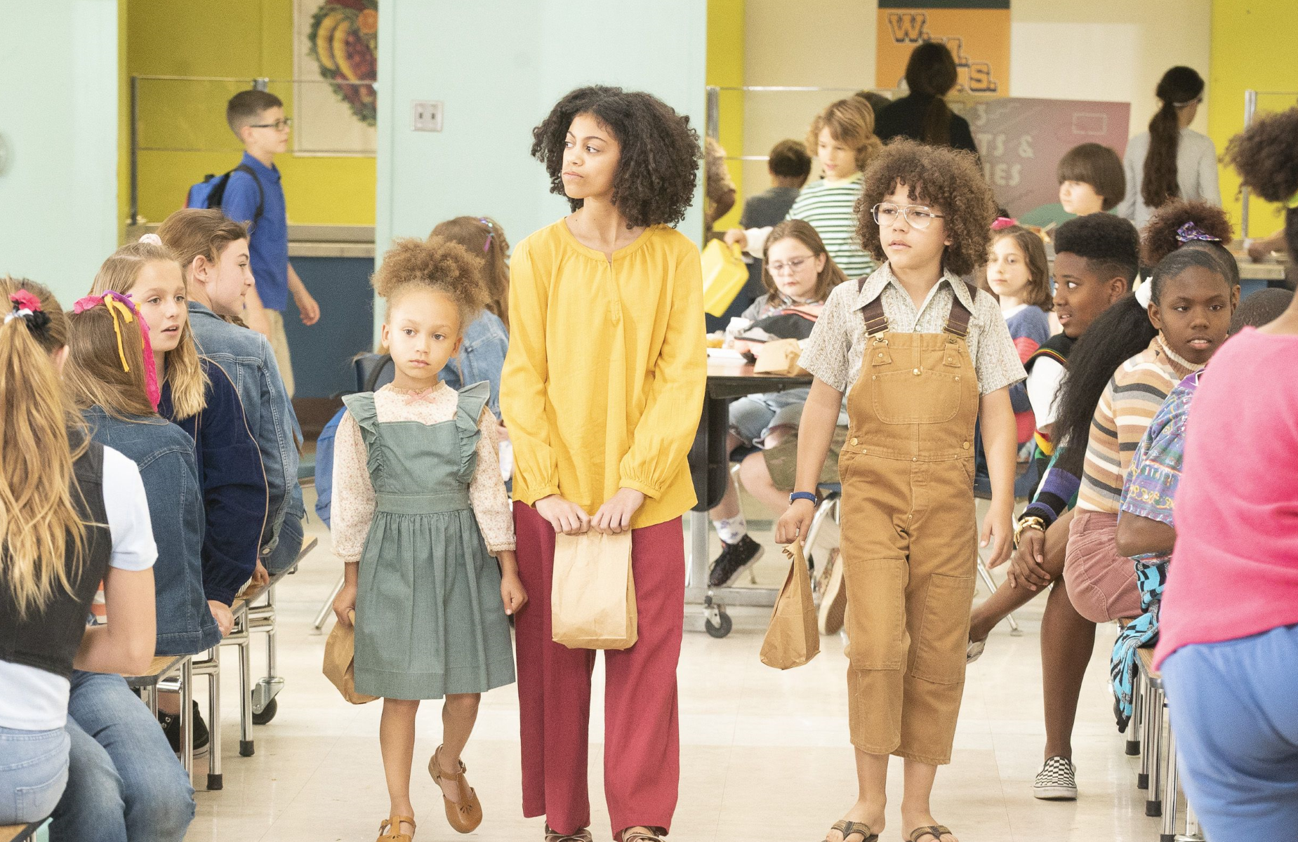 ABC comedy Black-ish is set to spawn a second spin-off, Mixed-ish