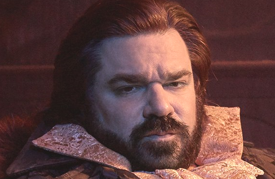 Matt Berry shines in What We Do in the Shadows