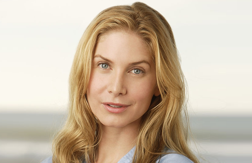Elizabeth Mitchell as Juliet in Lost (ABC)