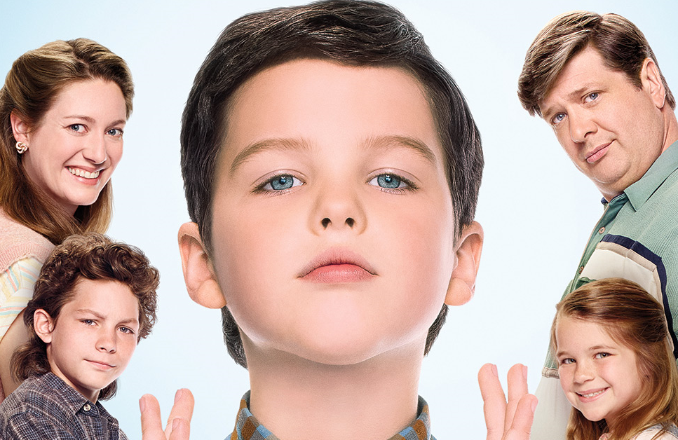 With The Big Bang Theory exiting, CBS has tapped Young Sheldon to lead Thursday nights.