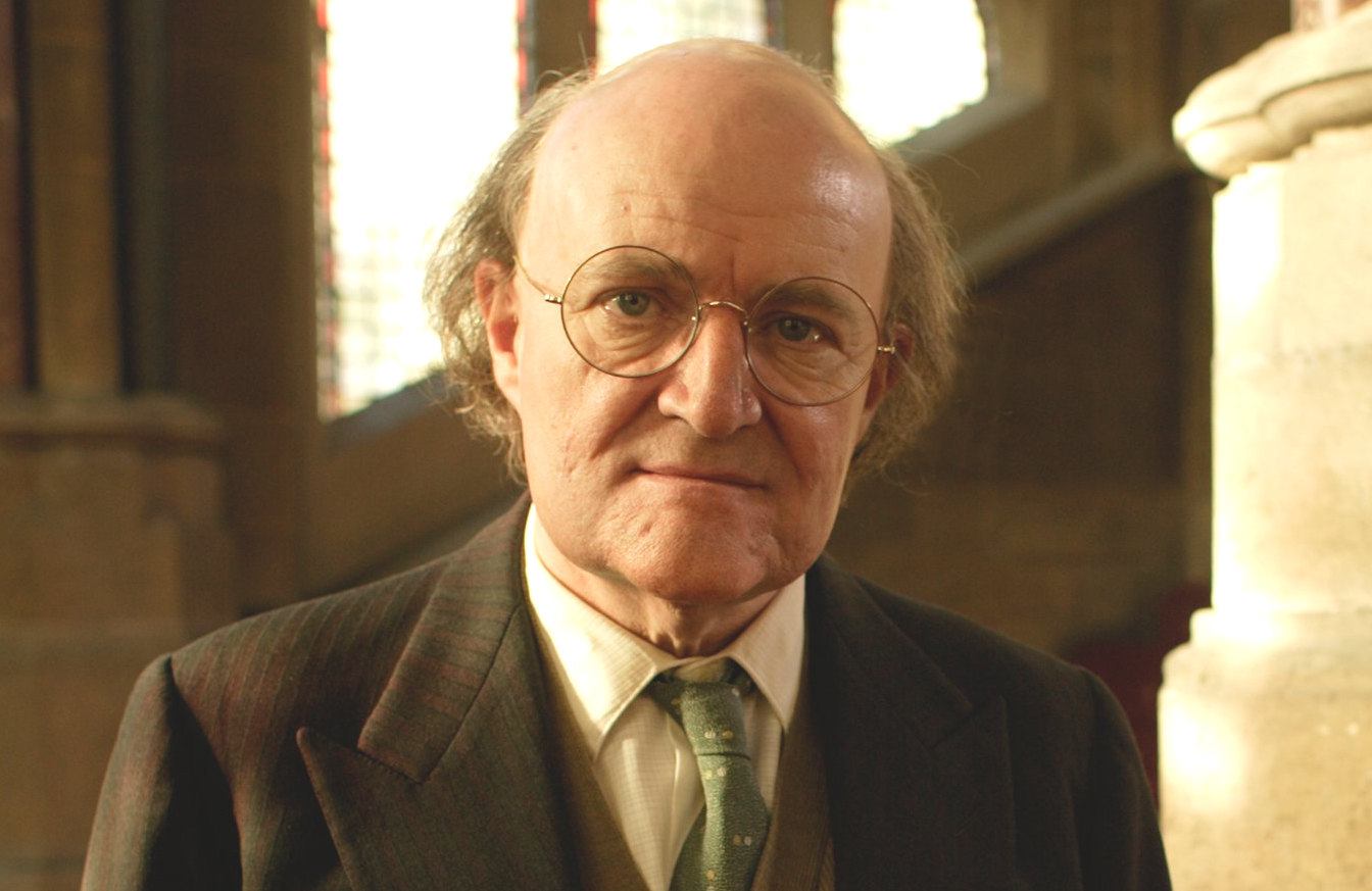 Jim Broadbent stars as the 7th Earl of Longford, a portrayal which earned him both a Golden Globe and BAFTA. (Photo: Giles Keyte/HBO)