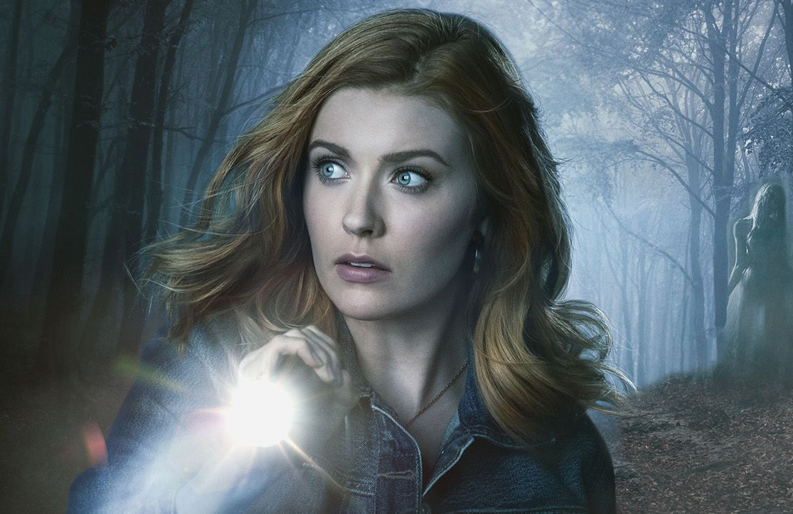 Amateur sleuth Nancy Drew (played by Kennedy McMann) joins the CW's primetime lineup this fall.