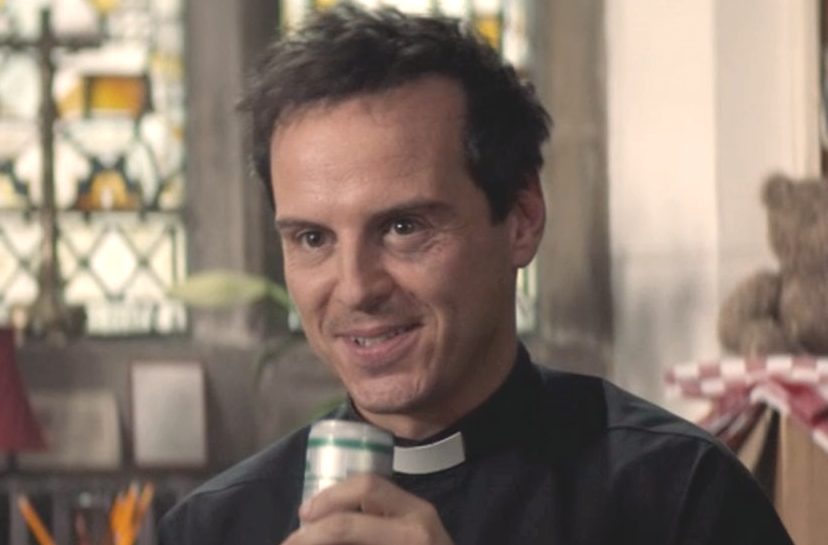 Andrew Scott in Fleabag (Amazon)