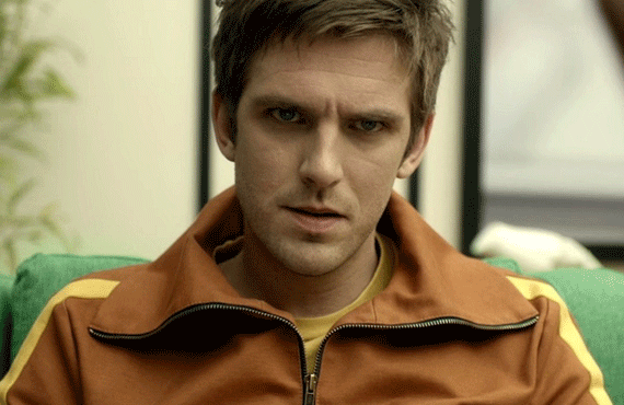 Dan Stevens in Legion (FX)