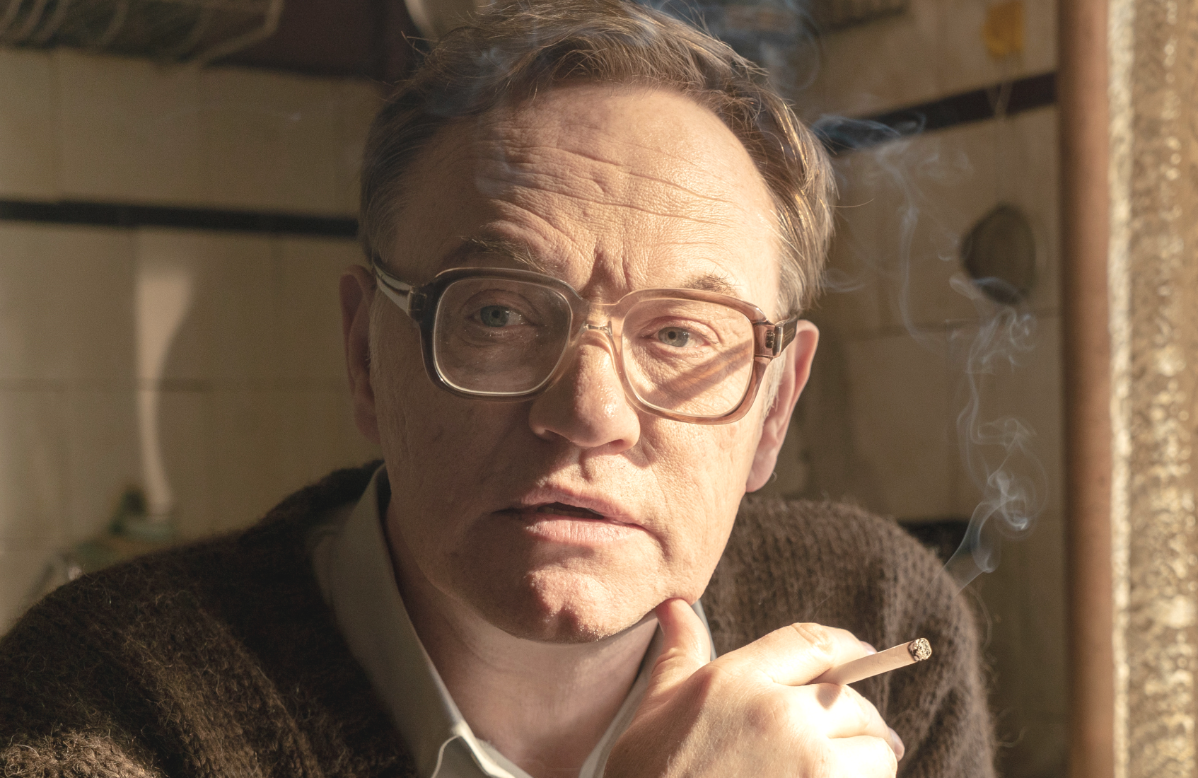Jared Harris  in Chernobyl (HBO)