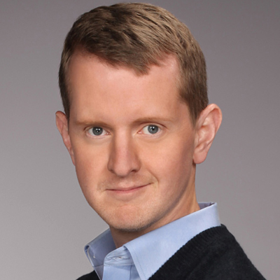 "Ken Jennings defends podcast co-host ""Beans Dad"" after ..."