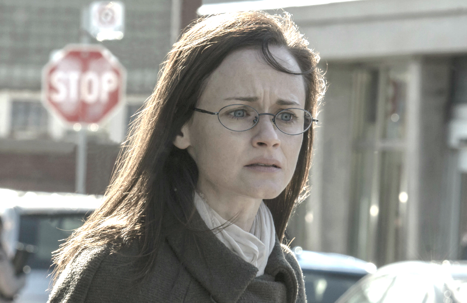 Alexis Bledel in The Handmaid's Tale (Hulu)