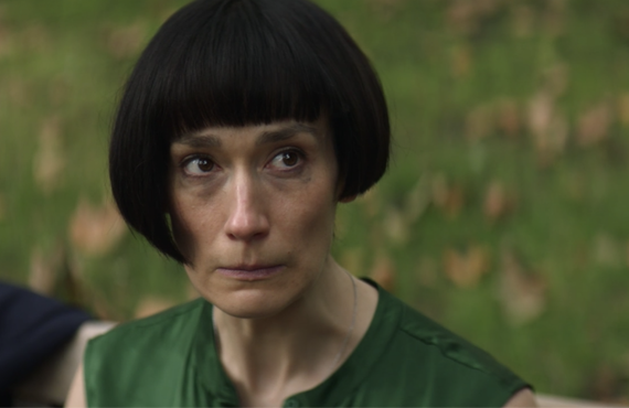 Sian Clifford in Fleabag (Amazon)