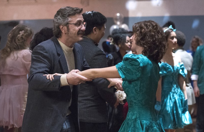 Maron and Brie in the Season 2 finale. (Netflix)