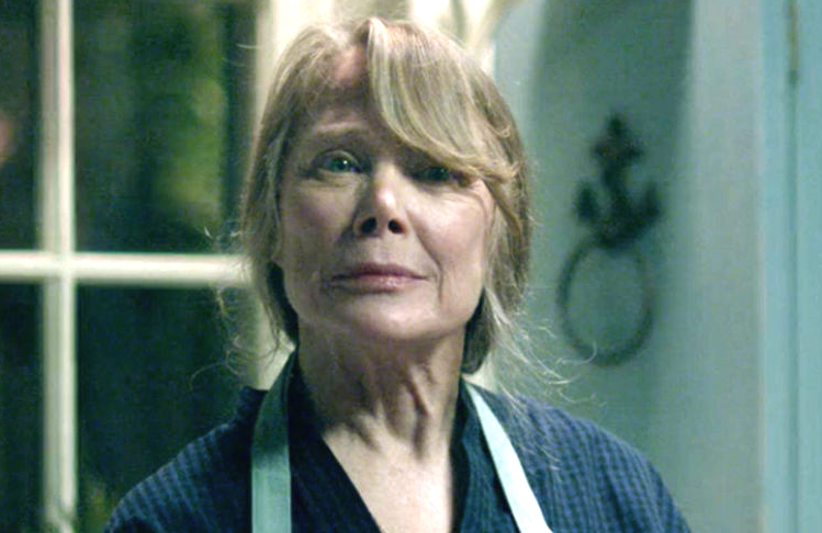 Sissy Spacek in Castle Rock (Hulu)