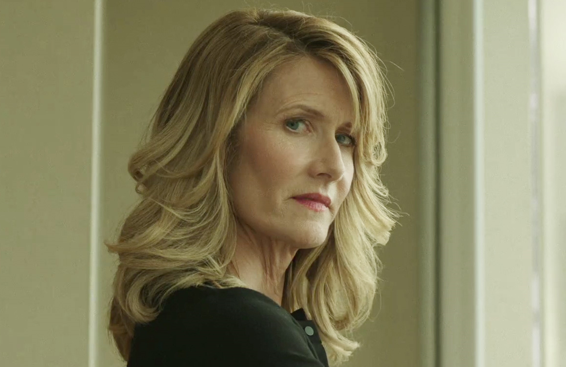 Laura Dern in Big Little Lies (HBO)