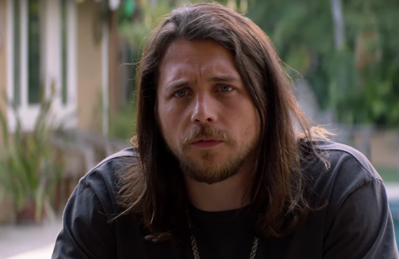 Ben Robson in Animal Kingdom (TNT)