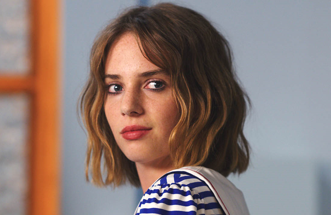 Maya Hawke in Stranger Things (Netflix)