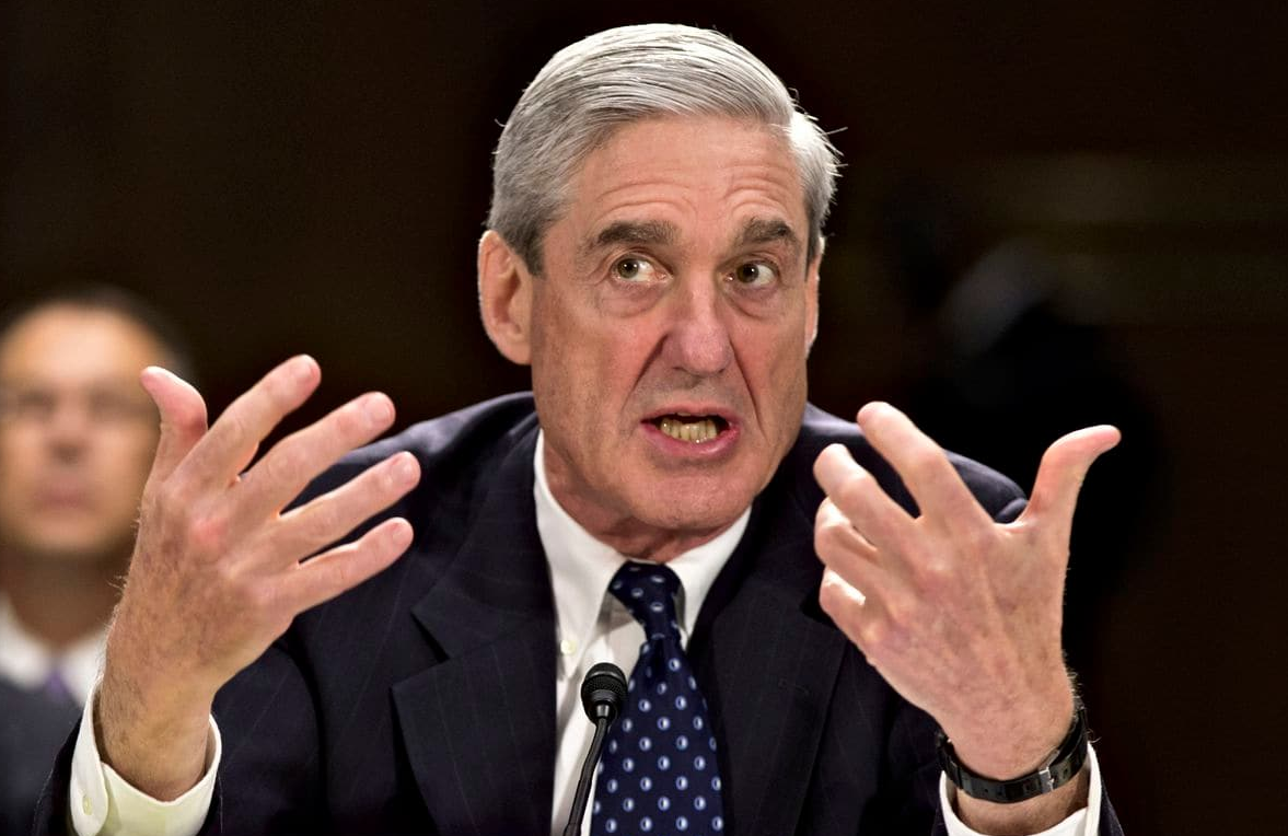 Robert Mueller will testify before the Housee Judiciary Committee beginning at 8:30AM ET.