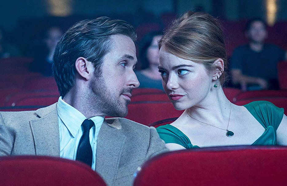La La Land is available to stream for free on IMDb TV. (Photo: Lionsgate)