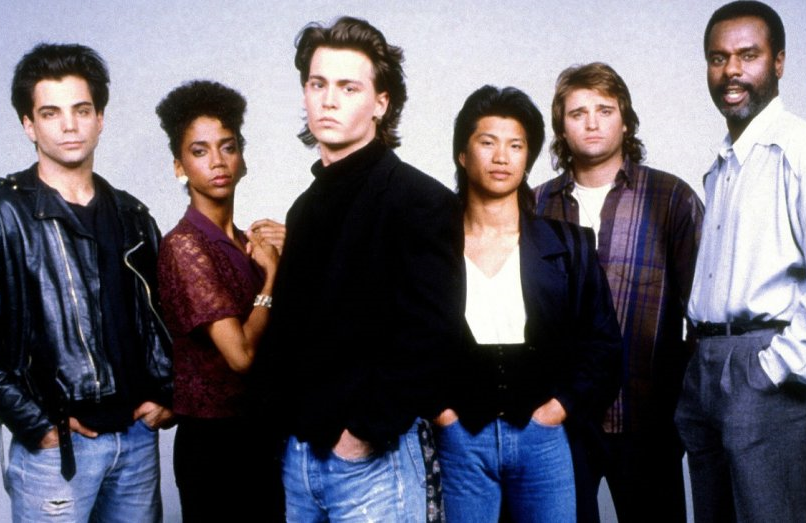 21 Jump Street is among the classic TV titles available to stream on Popcorn Flix. (20th Century Fox)