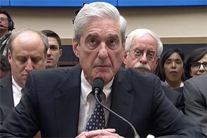 Robert Mueller: Latest News, Analysis & Opinion - PRIMETIMER
