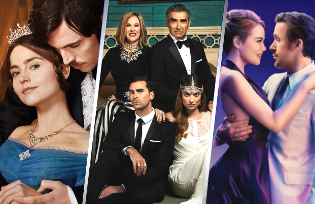 Victoria, Schitt's Creek and La La Land are just three of big name TV shows and movies you can watch online without a spendy subscription fee.