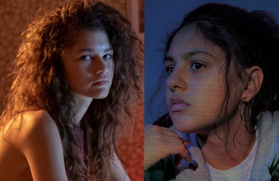 Pippa Bianco is the director behind last week's episode of Euphoria, and this week's premiere of the HBO original film Share.
