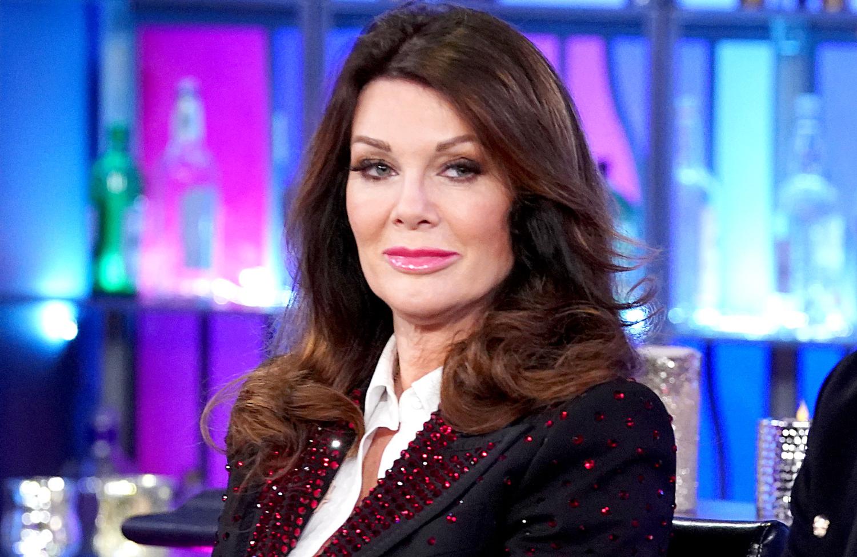 Lisa Vanderpump of The Real Housewives of Beverly Hills (Bravo)