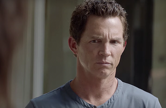 Shawn Hatosy in Animal Kingdom (TNT)