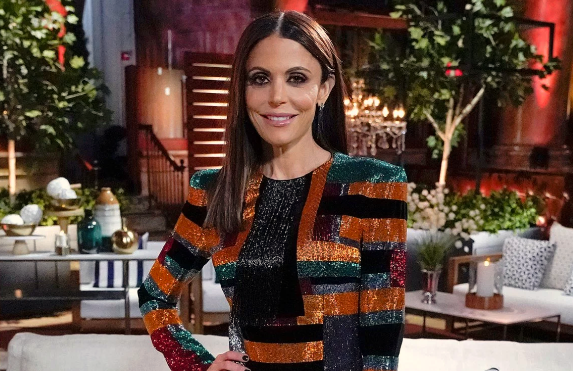 Bethenny Frankel (Photo: Heidi Gutman/Bravo)